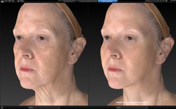 face-sculptor-contour