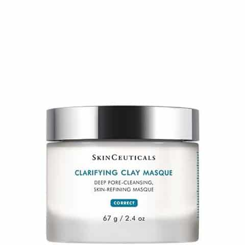 Clarifying Clay Masque2